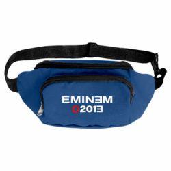 Сумка-бананка Eminem 2013