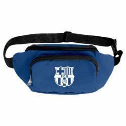 Сумка-бананка FC Barcelona