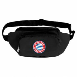 Сумка-бананка FC Bayern Munchen