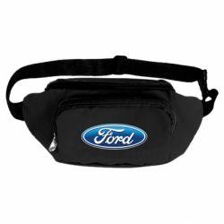 Сумка-бананка Ford 3D Logo