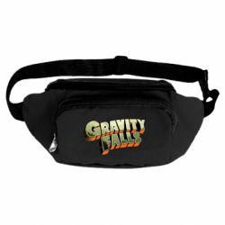 Сумка-бананка Gravity Falls