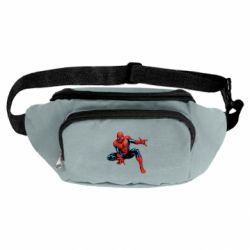Сумка-бананка Hero Spiderman