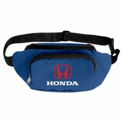 Сумка-бананка Honda Classic
