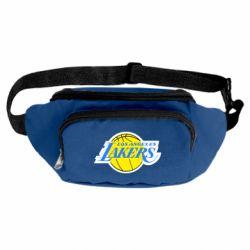 Сумка-бананка Los Angeles Lakers
