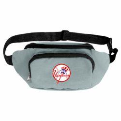 Сумка-бананка New York Yankees