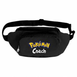 Сумка-бананка Pokemon Coach