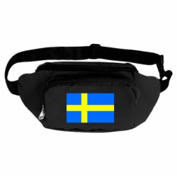 Сумка-бананка Швеція