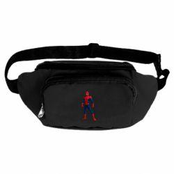 Сумка-бананка Spiderman in costume