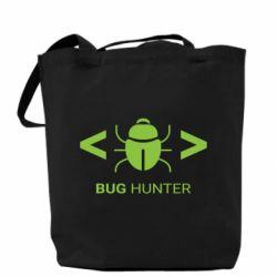 Сумка Bug Hunter