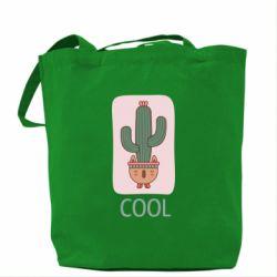 Сумка Cactus art