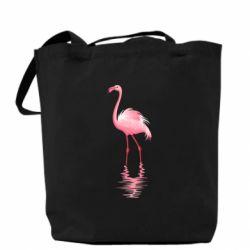 Сумка Фламинго