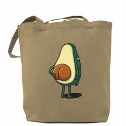 Сумка Funny avocado