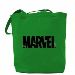 Сумка Marvel logo and vine