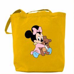 Сумка Minnie And Bear