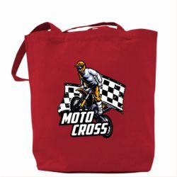 Сумка Motocross