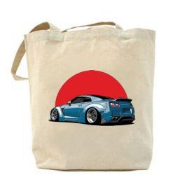 Сумка Nissan GR-R Japan