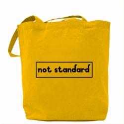 Сумка Not standard