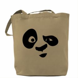 Сумка Panda Po
