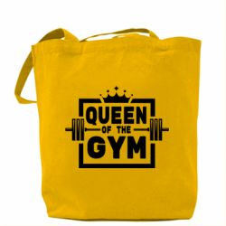 Сумка Queen Of The Gym
