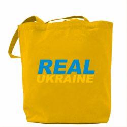 Сумка Real Ukraine