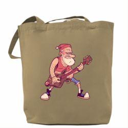 Сумка Rock'n'roll Santa