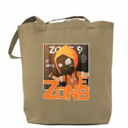 Сумка Standoff Zone 9