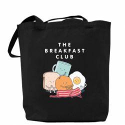 Сумка The breakfast club