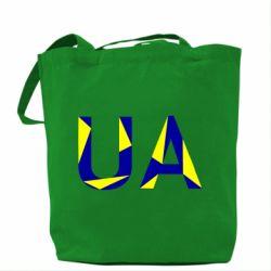 Сумка UA Ukraine