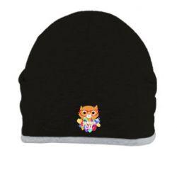 Шапка Summer cat