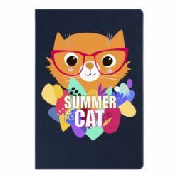 Блокнот А5 Summer cat