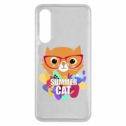 Чехол для Xiaomi Mi9 SE Summer cat