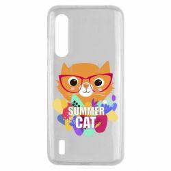 Чехол для Xiaomi Mi9 Lite Summer cat