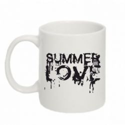 Кружка 320ml Summer Love - FatLine