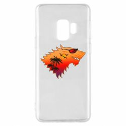 Чехол для Samsung S9 Summer Wolf with glasses Game of Thrones
