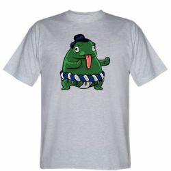 Мужская футболка Sumo toad