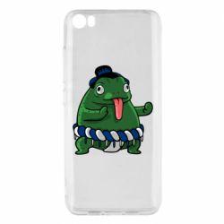 Чехол для Xiaomi Mi5/Mi5 Pro Sumo toad