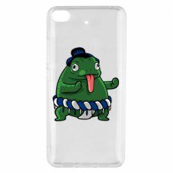Чехол для Xiaomi Mi 5s Sumo toad
