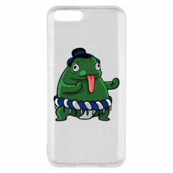 Чехол для Xiaomi Mi6 Sumo toad