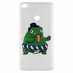 Чехол для Xiaomi Mi Max 2 Sumo toad