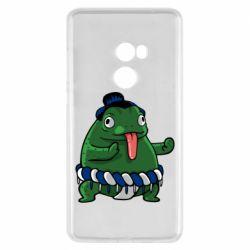 Чехол для Xiaomi Mi Mix 2 Sumo toad
