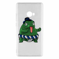 Чехол для Xiaomi Mi Note 2 Sumo toad