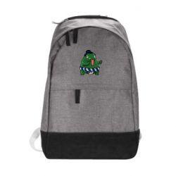 Городской рюкзак Sumo toad