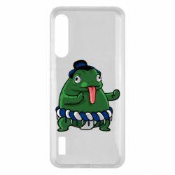 Чохол для Xiaomi Mi A3 Sumo toad