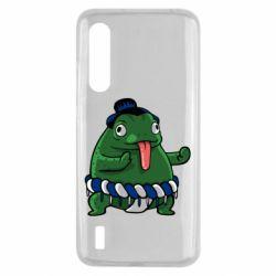 Чехол для Xiaomi Mi9 Lite Sumo toad
