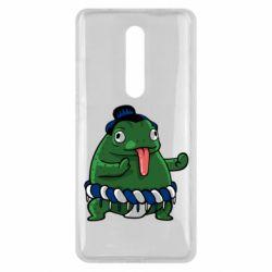 Чехол для Xiaomi Mi9T Sumo toad