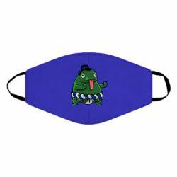 Маска для лица Sumo toad