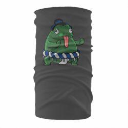 Бандана-труба Sumo toad