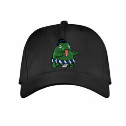 Детская кепка Sumo toad