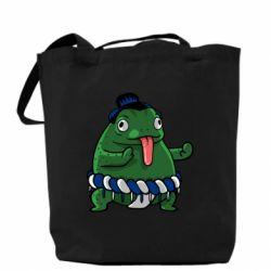 Сумка Sumo toad