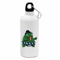 Фляга Sumo toad